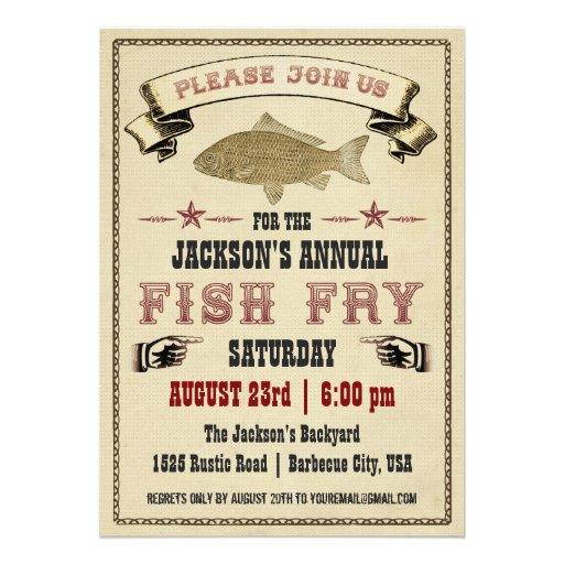 personalized family reunion invitations