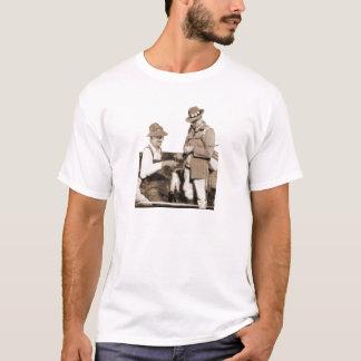 Vintage Fishermen T-Shirt