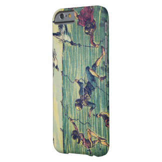 Vintage Fishing for Seagulls En L'An 2000 Barely There iPhone 6 Case