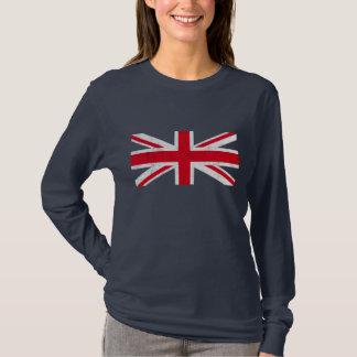 Vintage flag Britain T-Shirt