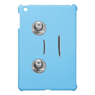 vintage flair face created by retro sink fixtures case for the iPad mini