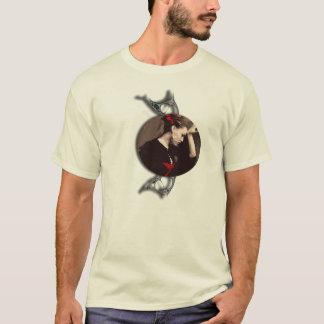 Vintage Flamenco Dancer T-Shirt