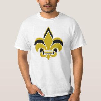 Vintage Fleur De Lis T Shirt