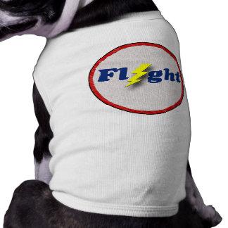 Vintage Flight Dog Tshirt