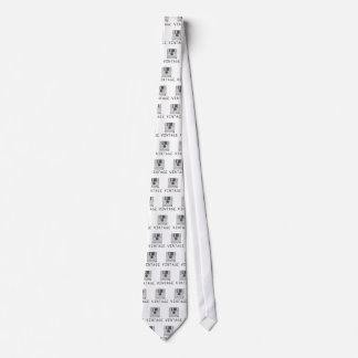 Vintage Floppy Tie