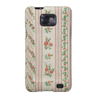 Vintage Floral (14) Galaxy SII Cover