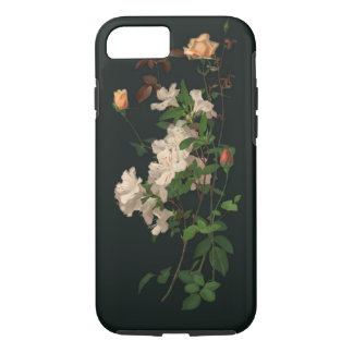 Vintage Floral Bouquet iPhone 8/7 Case