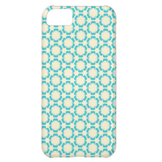 Vintage Floral Design iPhone Case iPhone 5C Covers