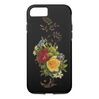 Vintage Floral iPhone 7 Case
