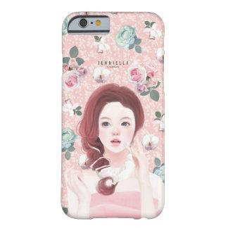 Vintage floral Jennie iphone 6 case