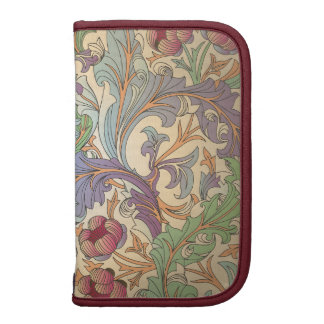 Vintage Floral Pattern - 11 Planners