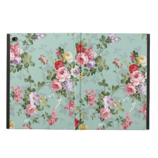 vintage floral powis iPad air 2 case