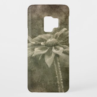 Vintage Flower Case-Mate Samsung Galaxy S9 Case