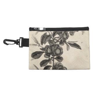 Vintage Flower Grunge Accessories Bags