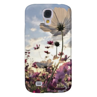 Vintage Flower HTC Vivid Phone Case Samsung Galaxy S4 Covers