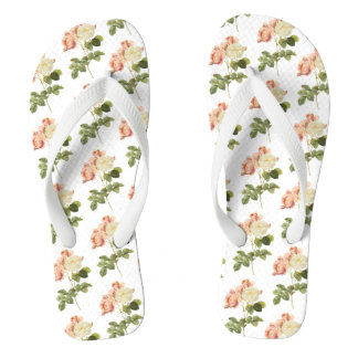 Vintage Flowers sandals 2