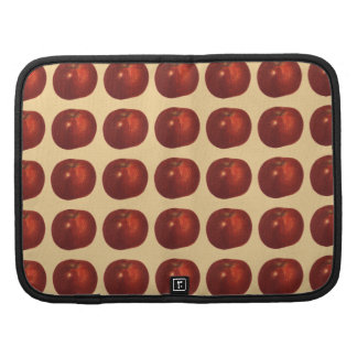 Vintage Food Fruit, Organic Red Delicious Apple Organizers