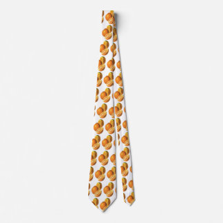 Vintage Foods, Fruit Organic Fresh Healthy Oranges Tie