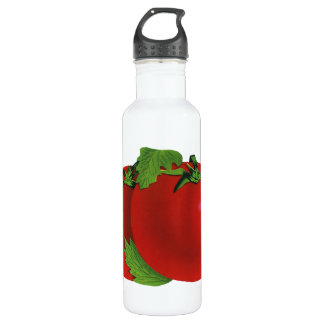 Vintage Foods, Organic Red Ripe Heirloom Tomato Water Bottle