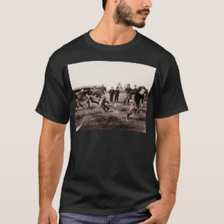 Vintage Football Game T-Shirt