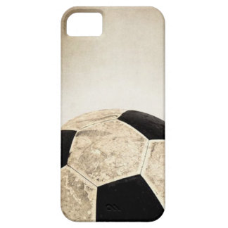 Vintage Football iPhone SE/5/5s Case