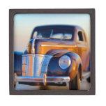 Vintage Ford Cajas De Regalo De Calidad