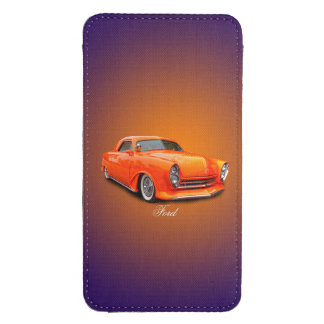 VINTAGE FORD GALAXY S4 POUCH