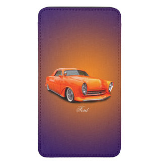 VINTAGE FORD GALAXY S5 POUCH