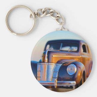 Vintage Ford Key Chains