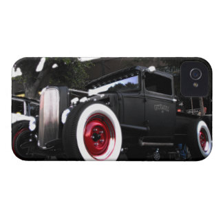 Vintage Ford Pick Up iPhone 4 Covers