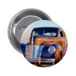 Vintage Ford Pin