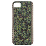 Vintage Forest Wallpaper iPhone 5s Case iPhone 5 Cases