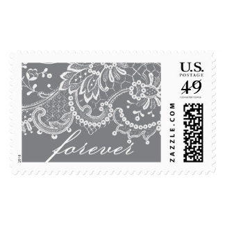 Vintage Forever Lace Dark | Atelier Isabey Stamps