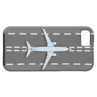 vintage FR-13, iphone 5/5s, ambiente del avión iPhone 5 Cárcasa