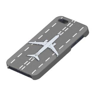 vintage FR-13, mate del avión del iphone 5/5s iPhone 5 Funda