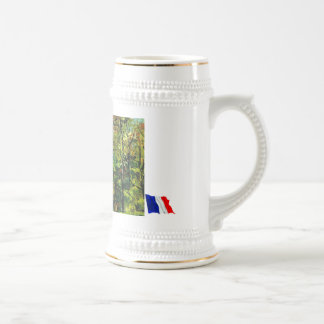 Vintage France, Notre Dame de Paris Beer Stein