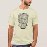 Vintage Frankenstein Maze T-Shirt