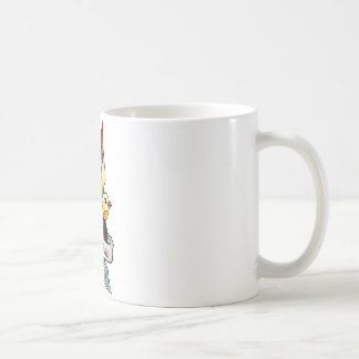 vintage free bird tattoo coffee mug