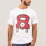 Vintage Free Parking T-Shirt