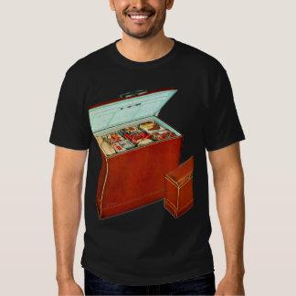 Vintage Freezer Appliances Fridge Tshirts