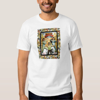 Vintage French advertising, 1930s Tees