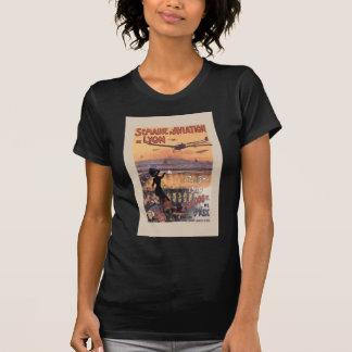 Vintage French Aviation T-Shirt
