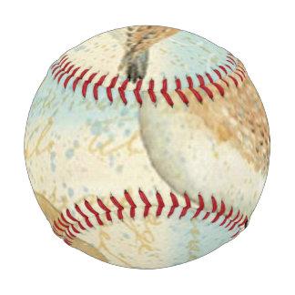 Vintage French Sand Piper Baseball
