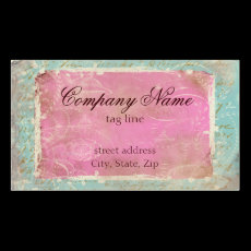 The best business cards on zazzle vintage french toile script no1 standard business card templates reheart Gallery