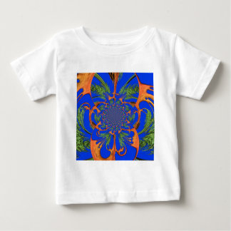 Vintage Fusion Hakuna Matata Fusion Designer Graph Baby T-Shirt