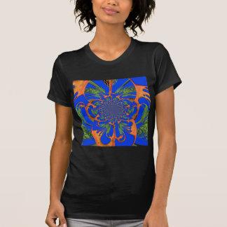 Vintage Fusion Hakuna Matata Fusion Designer Graph T-Shirt