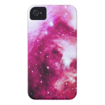 Vintage Galaxy Space Nebula iPhone 4/4S Case iPhone 4 Case-Mate Case