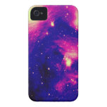Vintage Galaxy Space Nebula iPhone 4/4S Case Case-Mate iPhone 4 Case