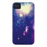 Vintage Galaxy Space Nebula iPhone 4/4S Case iPhone 4 Cover