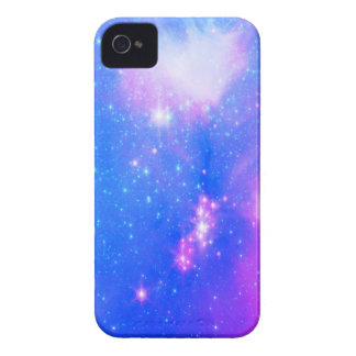 Vintage Galaxy Space Nebula iPhone 4/4S Case iPhone 4 Case